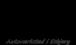 Black logo - no background - Autoværksted i Esbjerg (1)